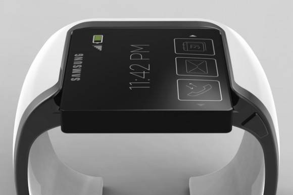 The New Samsung Galaxy GEAR will probably be presented in Berlin on September 4th