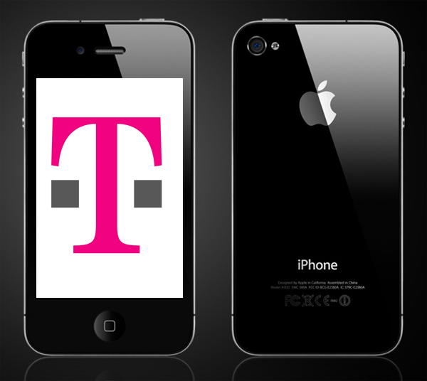 iPhone 4S and iPhone 5 back with up-front prices on T-mobile