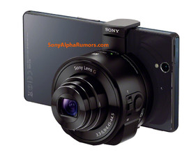 Sony trying to add quality to the smartphone pictures
