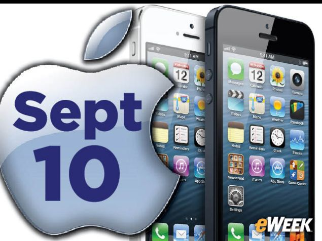 Follow the special occasion of Apple on 10 Sept in San Francisco