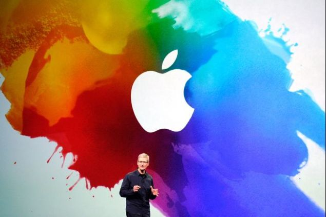 Apple has announced a second big event on 11 Sept in China