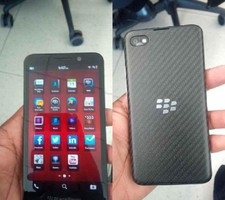 BlackBerry is fighting its way