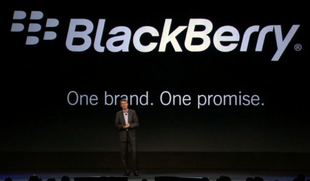 BlackBerry willing to close the deal for its acquisition in the beginning of Nov