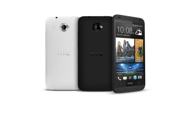 HTC Desire 601 aka HTC Zara revealed officially