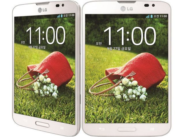 LG Vu 3 debuts for first time, launch date on Sept 27