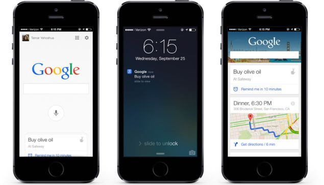 Google Search for iOS will be updated soon, enriched with new features and improvements
