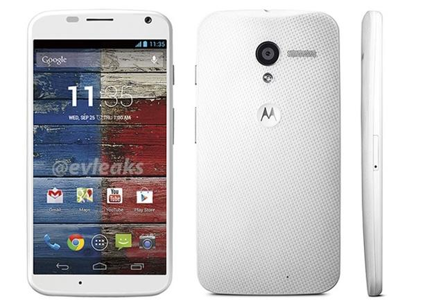 Motorola Moto X now will be on sale with T-Mobile but only directly from Motorola