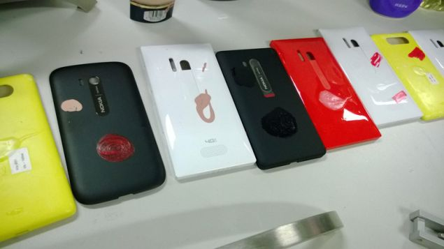Nokia Lumia 928 in red will soon be offered by Verizon