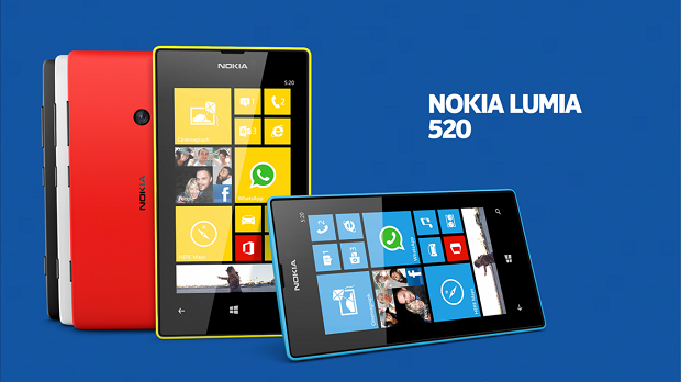 Nokia Lumia 520, which can be found for under $100, has outsold all other Windows Devices.