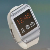 Samsung Galaxy Gear smartwatch soon to be available