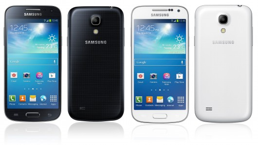 Samsung Galaxy S4 mini will arrive at two Australian carriers soon