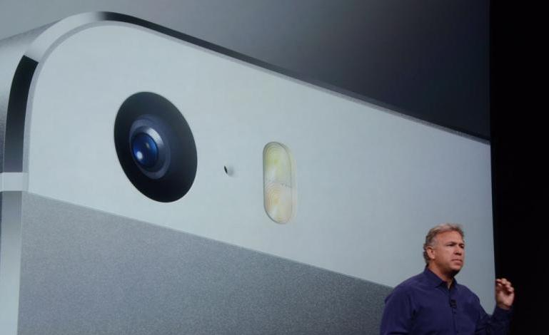 The Apple's new iPhone 5S camera options and features