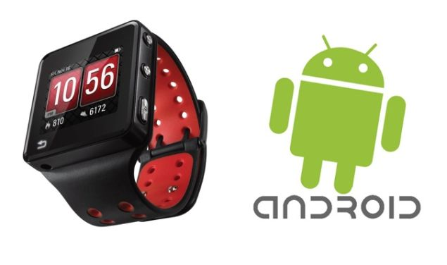 Google is almost ready to begin mass production of its smartwatch