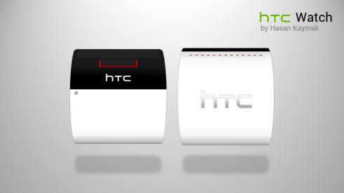 Rumors for HTC-branded smartwatch emerge on the web