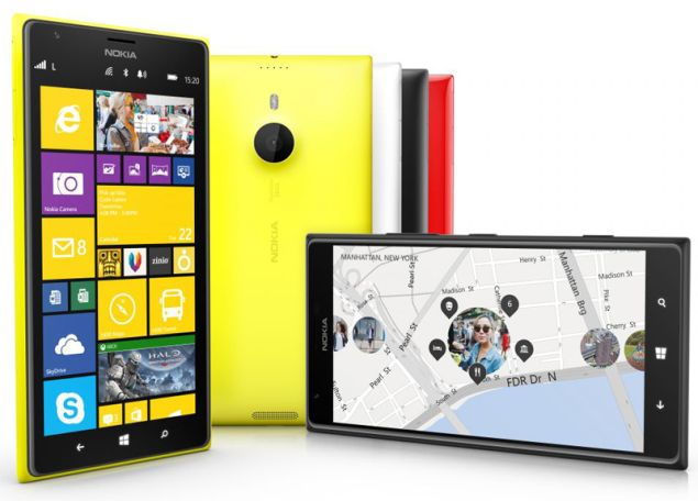 Nokia Lumia 1520 debuts officially in the mobile world