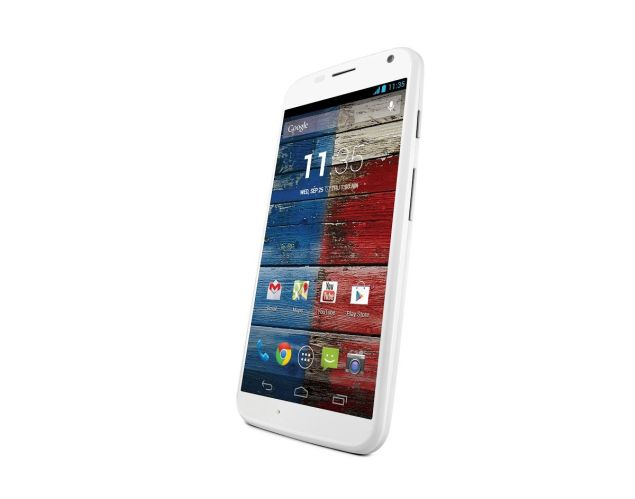 Moto X costs $99 in Best Buy in a new promotion