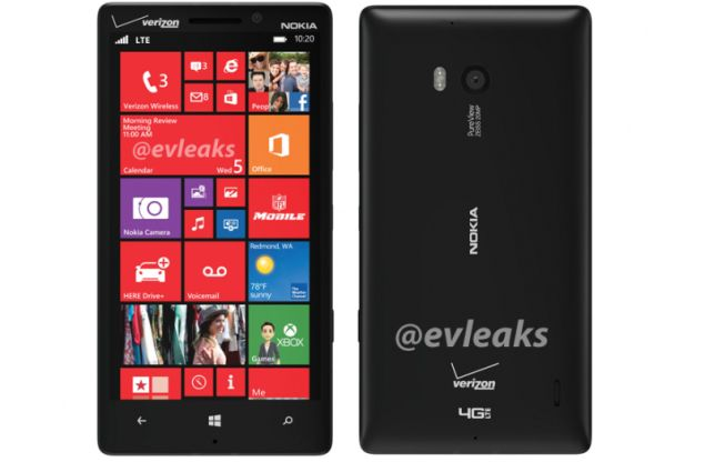 The US carrier Verizon will offer two new devices Nokia Lumia 929 and Lumia 525