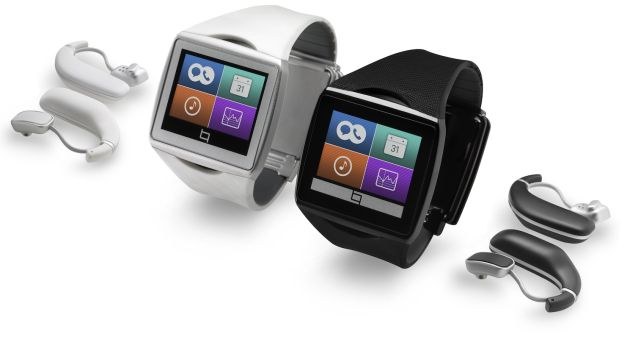 Toq is among the most power-efficient smartwatches today