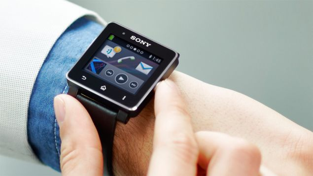 SmartWatch 2 is one of the most innovative and affordable smartwatches