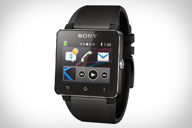 SmartWatch 2 among the most reliable smartwatches today for everyday use