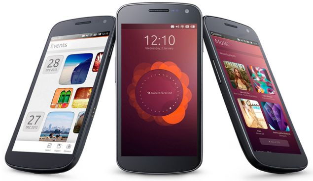 Ubuntu 13.10 goes official, compatible for several Nexus devices running on Android