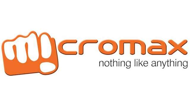 Micromax Logo: Nothing like anything