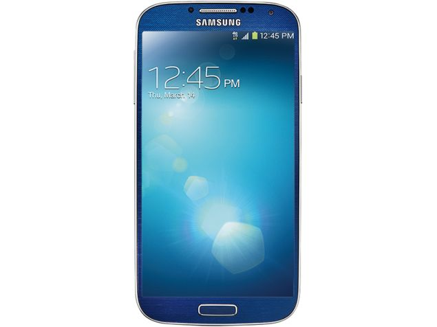 Best Buy will release the Blue Arctic variant of Galaxy S4 on 14th of November
