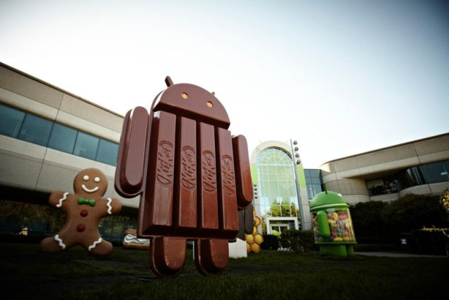 HTC shared its plans for the rolling-out of Android 4.4 KitKat
