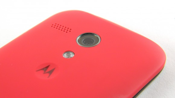 Motorola Moto G is armored with 5MP camera with abundance of capabilities