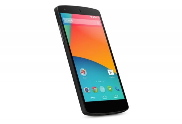 Unlock your Nexus 5 in a few easy steps