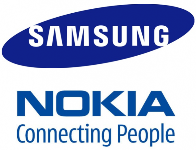 Samsung - Nokia - a new patent agreement have been signed