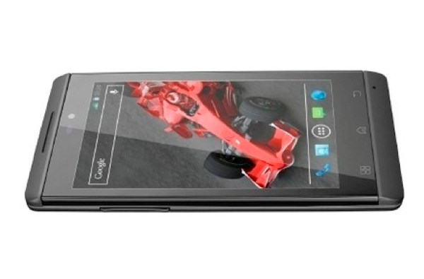 A picture of Xolo A500S IPS