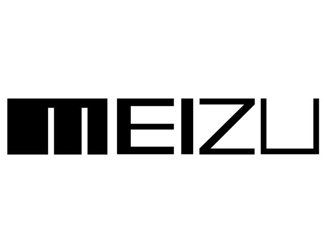 Meizu company logo