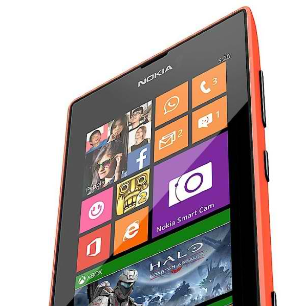 Lumia 525 is powered by Windows Phone 8 upate