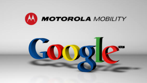 Motorola Mobility sale, patent protection for Google