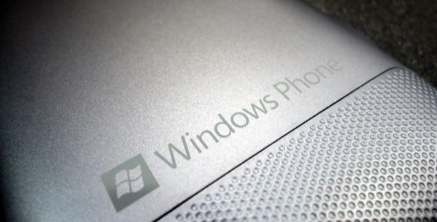 Windows Phone running phone by Sony might be announced later this year