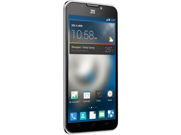 Grand S II and Project Hotspot are the newest additions of ZTE