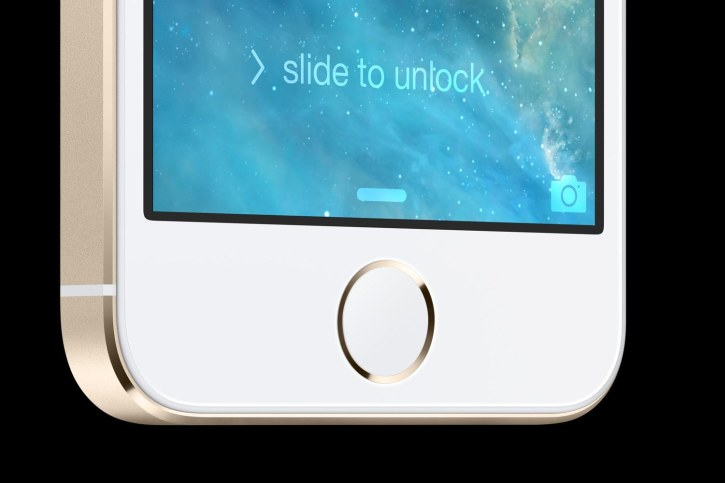 iphone 5s bottom home button