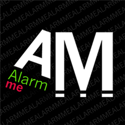 AlarmMe app