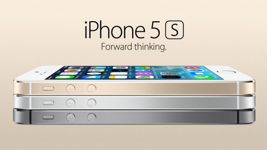 Apple iPhone 5S is the first smartphone powered by A7 chip