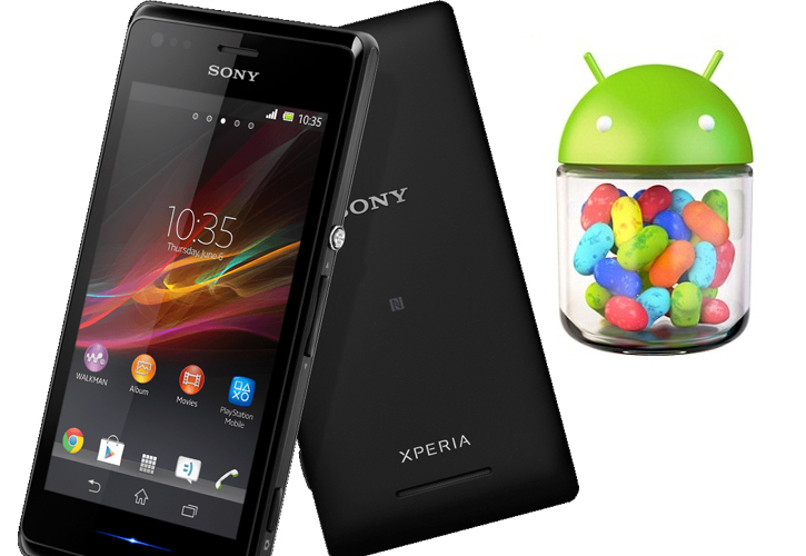 Android 4.3 Jelly Bean firmware update