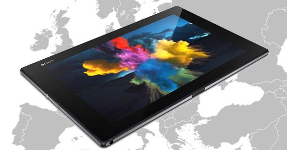 Retailers across Europe and the US have announced Sony Xperia Z2 and Xperia Z2 Tablet for pre-orders