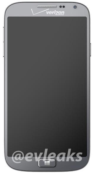 Samsung Ativ SE aka Samsung Huron will be released by Verizon, according to rumors