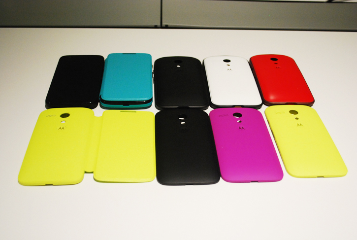 accessory cases for moto g
