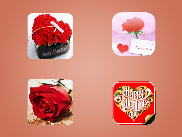 rose apps